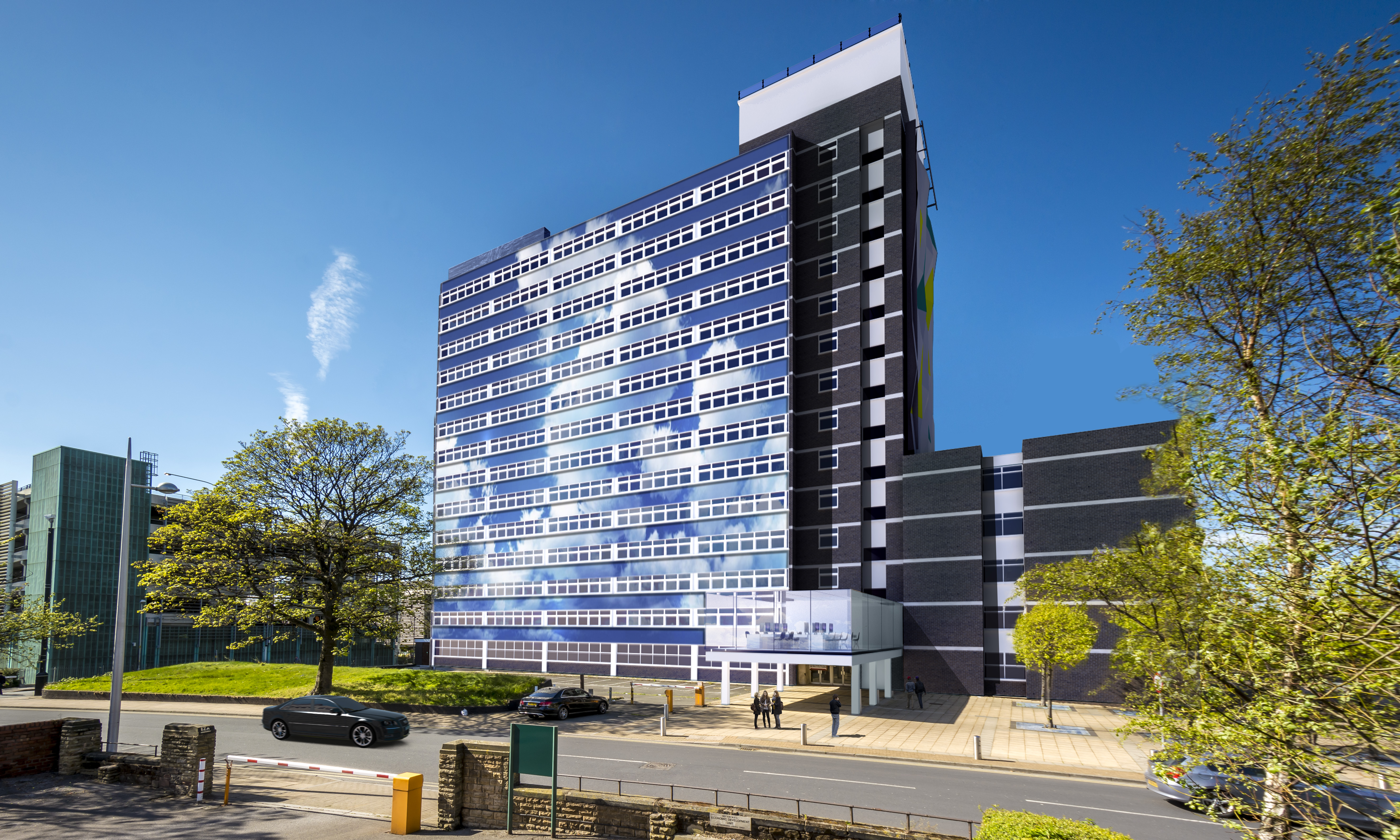 Student property investment enjoys second biggest year1 - Stonehard
