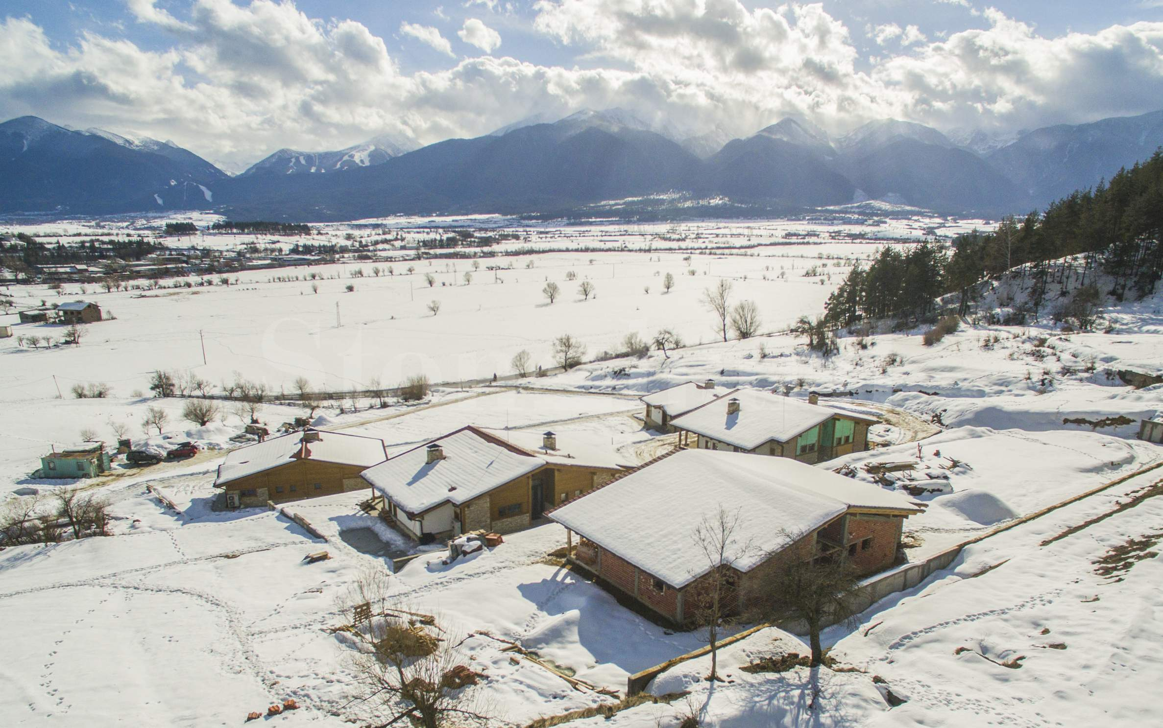 Daily Sabah: Bansko is Bulgaria's wonderland on Turkey's doorstep1 - Stonehard